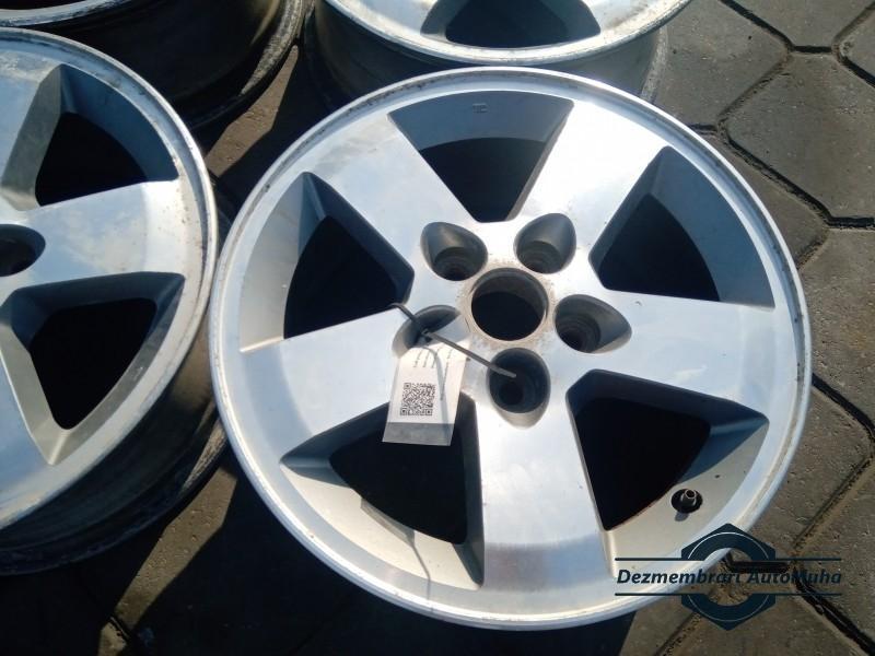 Jante aliaj  r16  13680849 Chevrolet 5x114